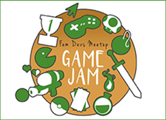 #FemDevsMeetup Game Jam