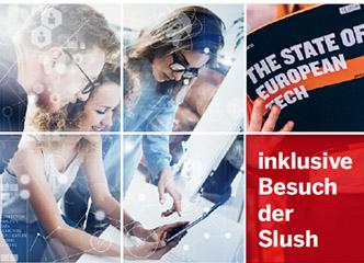Startup-Reise Helsinki