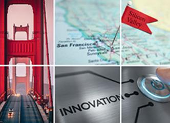 Startup-Reise Silicon Valley