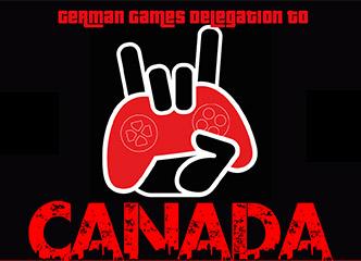 Games-Reise Kanada