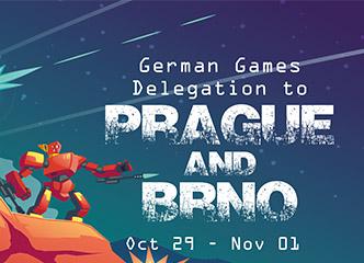 Games Reise Tschechien