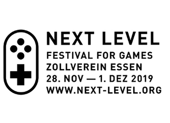 Next Level – Festival for Games