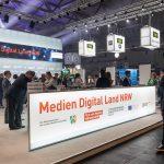 Medien Digital Land NRW @DMEXCO