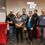 2. Gametreff NRW op Kölsch – 5. Dezember 2019