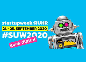 startupweek:RUHR 2020