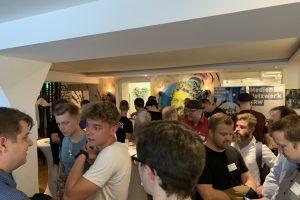 Content Creators Club (05. Juni 2019, Köln)